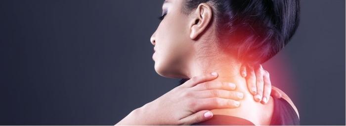 Χρόνιος Πόνος Στον Αυχένα
