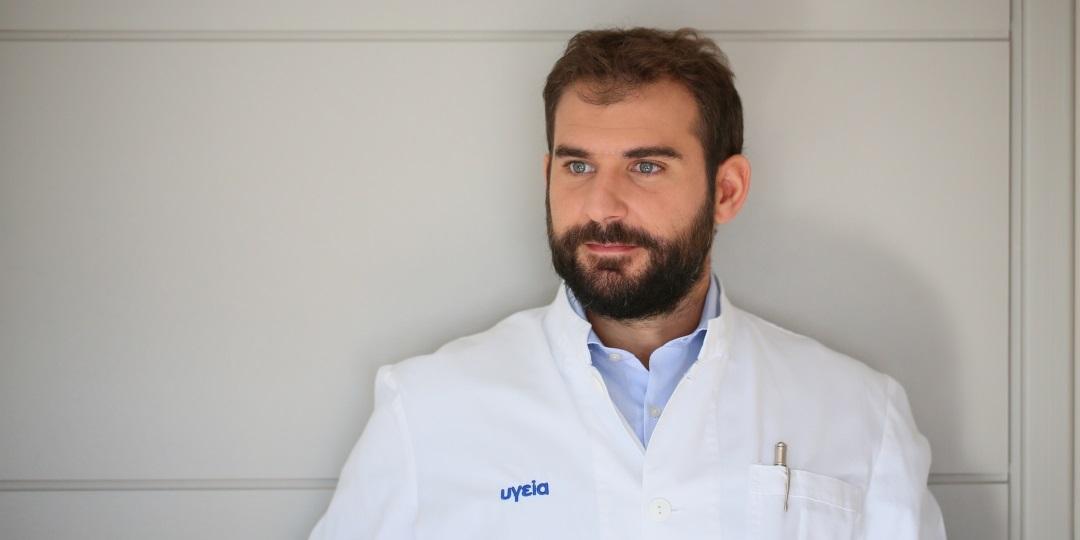 Αβραμίδης Π. Γρηγόριος | Ορθοπαιδικός Χειρουργός- Αθλητίατρος
