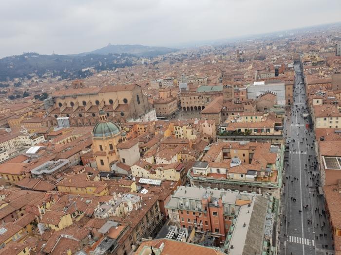 4ο Διεθνές Συνέδριο Μηνίσκου, Μπολόνια 2019