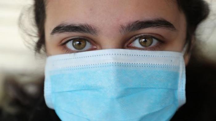 Κορονοϊός και σωστή χρήση προστατευτικής μάσκας
