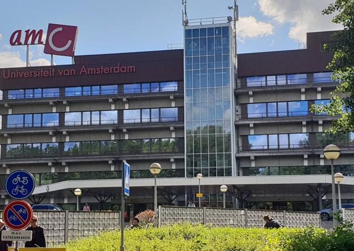 Συμμετοχή στο Σεμινάριο Αρθροσκόπησης και Αθλητικής Τραυματολογίας Ποδοκνημικής και Άκρου Ποδιού, Άμστερνταμ 2019.