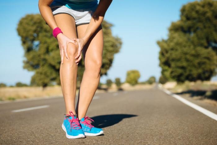 Αρθροσκόπηση γόνατος και συρραφή ρήξης έσω μηνίσκου