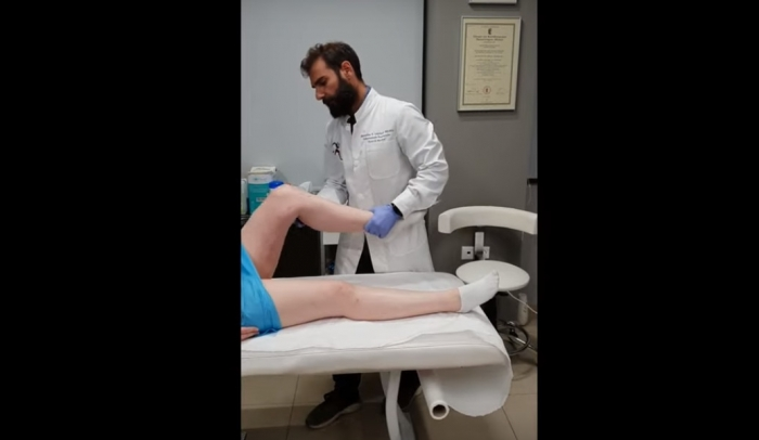 Ρήξη Οπισθίου Χιαστού συνδέσμου, κλινική εξέταση πριν και μετά την Αρθροσκοπική Συνδεσμοπλαστική