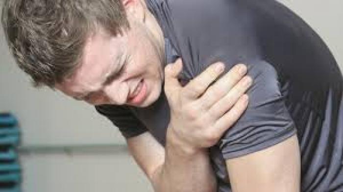 Αρθροσκοπική αντιμετώπιση της υποτροπιάζουσας πρόσθιας αστάθειας του ώμου